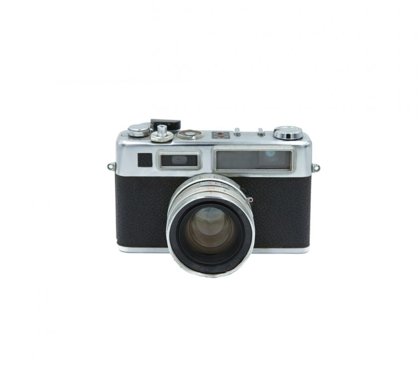 Digital Camera (Demo)